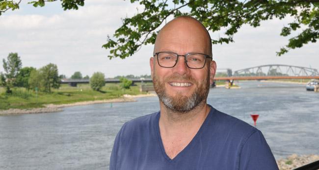 Mannenwerk Zutphen - Plek voor jouw verhaal
